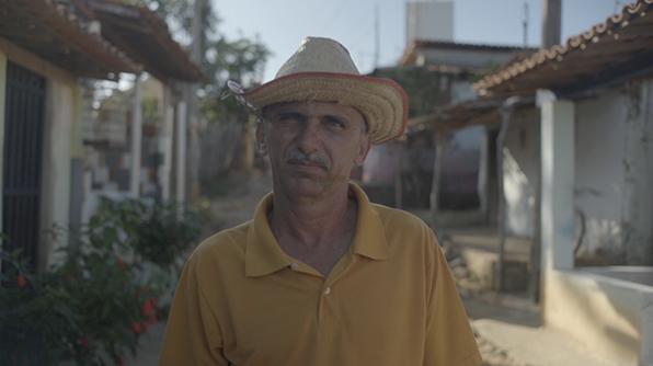 Miguel Silveira Neto é, hoje, operador de água do Sistema Integrado de Saneamento Rural (Sisar)