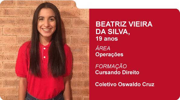 Beatriz Vieira da Silva