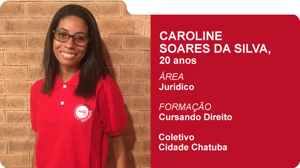 Carolina Soares da Silva