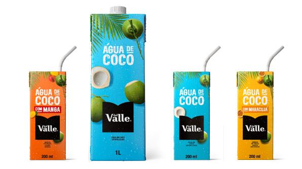 4e37cde18 Coca-Cola Brasil entra no mercado de água de coco  The Coca-Cola Company