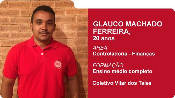 Glauco Machado Ferreira